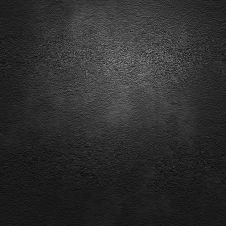 Dark painted wall texture background Standard-Bild