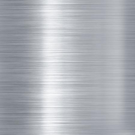 steel: Metal background or texture of brushed steel  plate