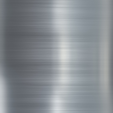 Metal background or texture of brushed steel  plate Stock Photo - 20282460