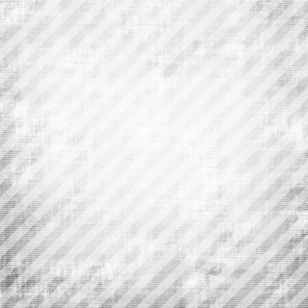 Grunge white paper with stripes template background or texture