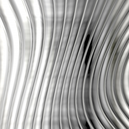 texture twisted: Metal striped texture or background
