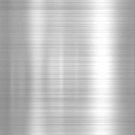 stainless steel sheet: Metal background or texture of light brushed steel  plate