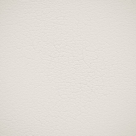 Old white leather or texture Stock Photo