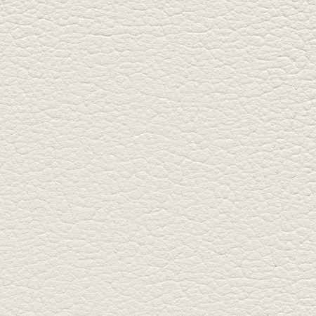Old white leather background or texture