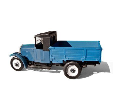 Mini truck Stock Photo - 5473557