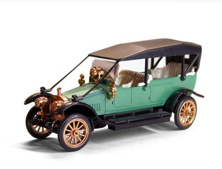 Old car Zdjęcie Seryjne