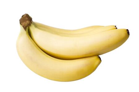 ripe sweet bananas photo