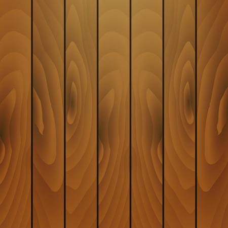 struttura vettore di assi di legno verticali. tavole di legno scuro. illustrazione di vettore