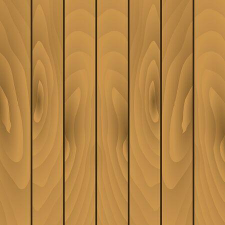 wood planks: Vector texture of vertical wooden planks. Light wood planks. Vector illustration