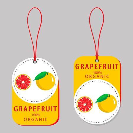 fruit grapefruit