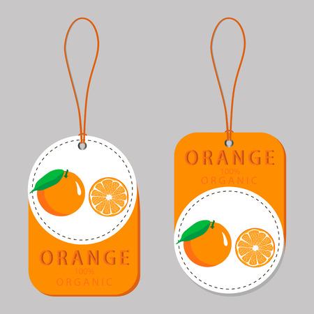 fruit orange Illustration