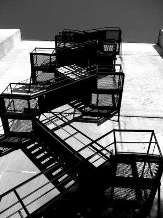 backstairs: Backstairs