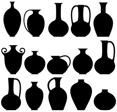 Vase Illustration Royalty Free Cliparts Vectors And Stock