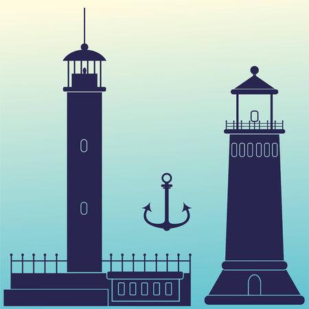 beacon: Beacon Illustration