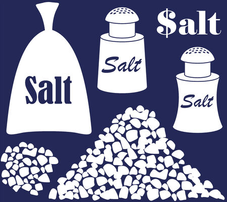 salt: Salt icon