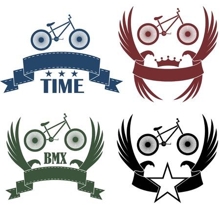 extreme sport: BMX