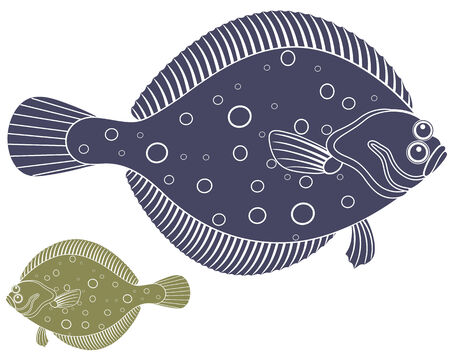 flounder: Flounder