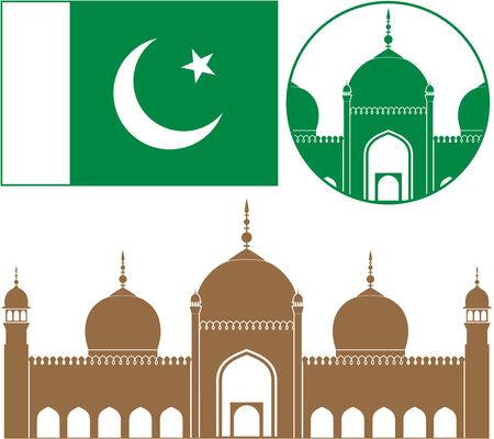 pakistan: Pakistan Illustration