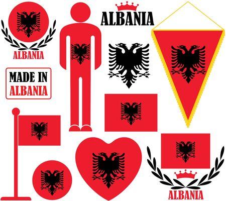 albanie: Albanie