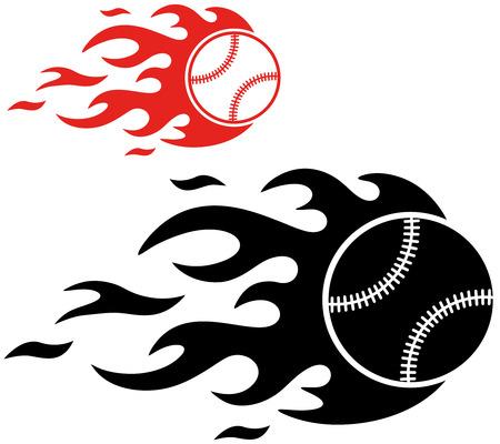 baseball ball: Baseball