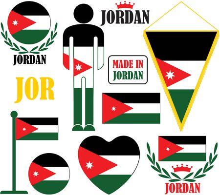 jordanian: Jordan