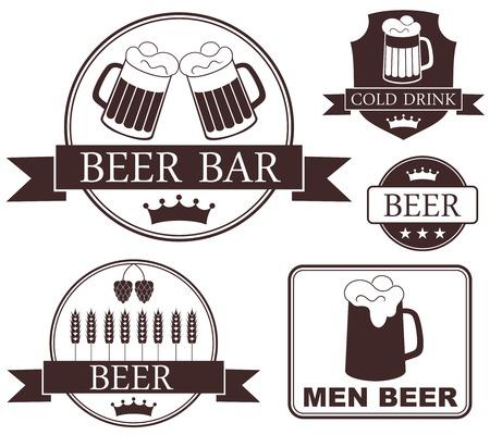 Beer Иллюстрация