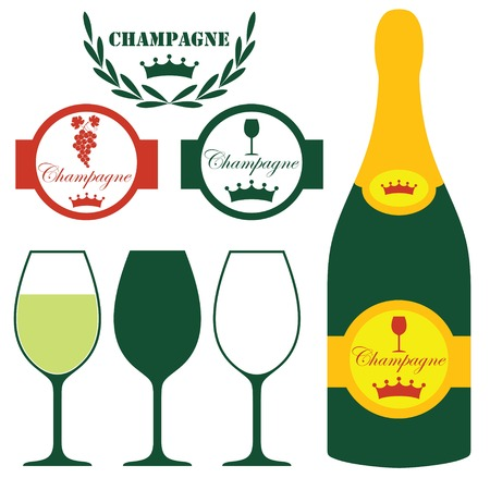 french culture: Champagne