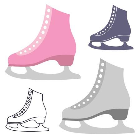 ice: Ice Skate