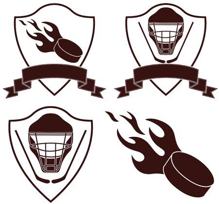 braun: Hockey Illustration