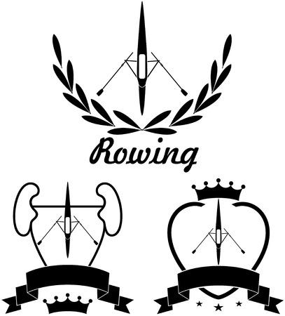 rowing: Rowing