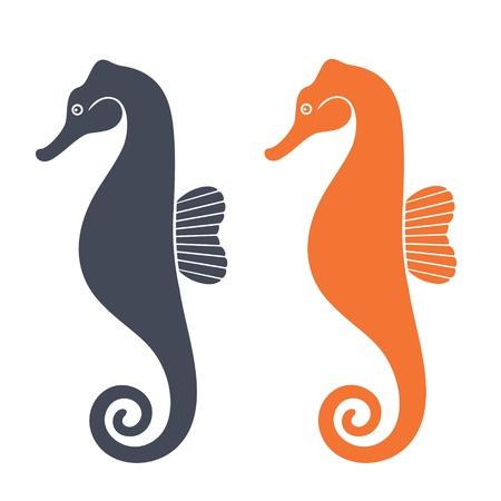 caballo de mar: Sea Horse
