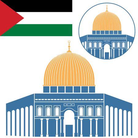 al aqsa: Palestine