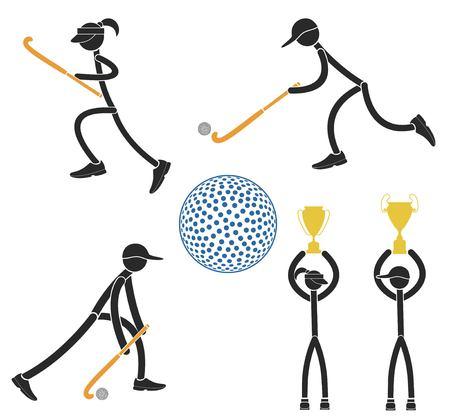 field hockey: Field hockey