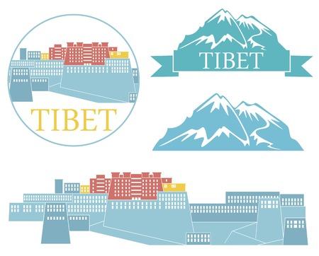 sights: Tibet