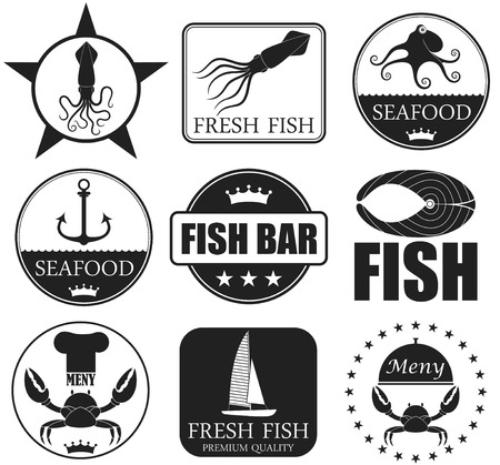 cephalopod: Seafood