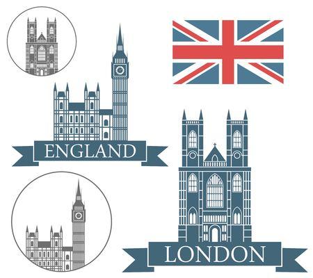 abbey: England