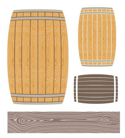 barrels: Barrels