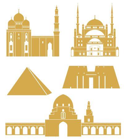 muhammad: Egypt