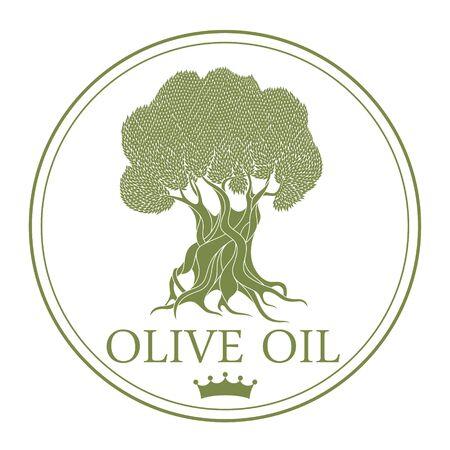 black  olive: Olive Oil