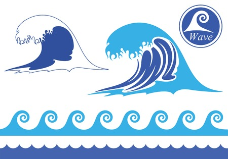 oceano: Ola