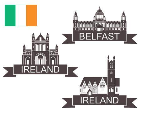 dublin: Ireland