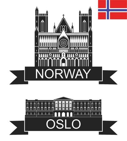 norway flag: Norway