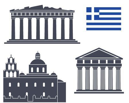 acropolis: Greece