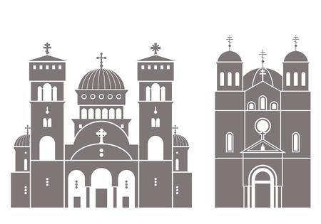 Montenegro Illustration