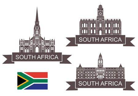 south africa: Republic of South Africa