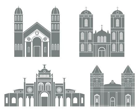 basilica: costa rica