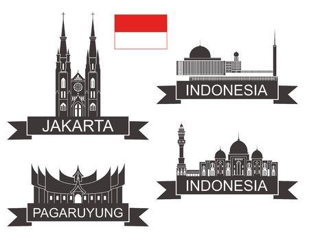 relic: indonesia