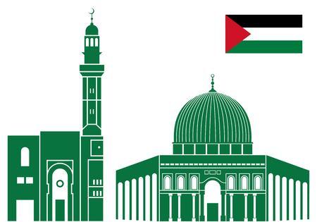 relic: palestine