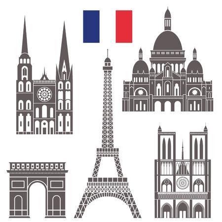 french culture: france Illustration