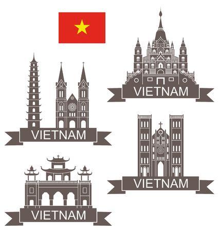 vietnam Ilustração